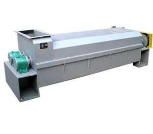造纸污水处理设备1