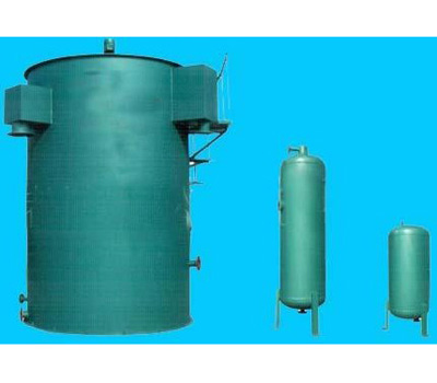 造纸污水处理设备3